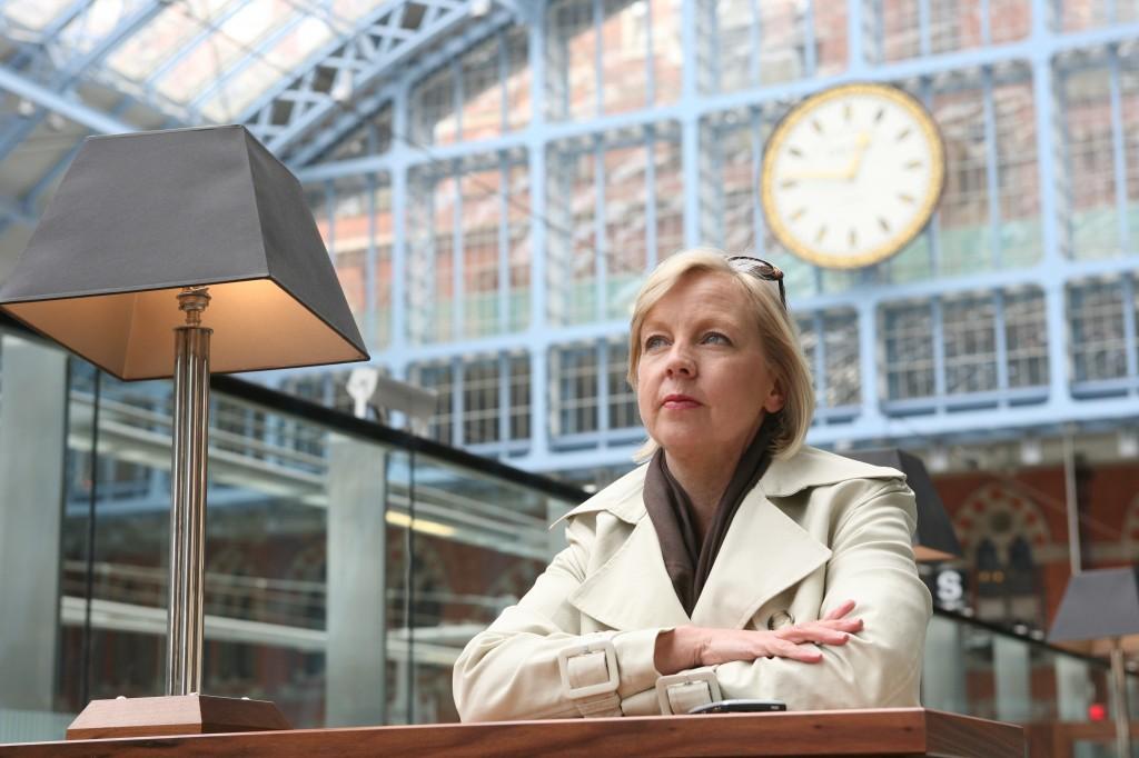 Deborah Meaden guest interview
