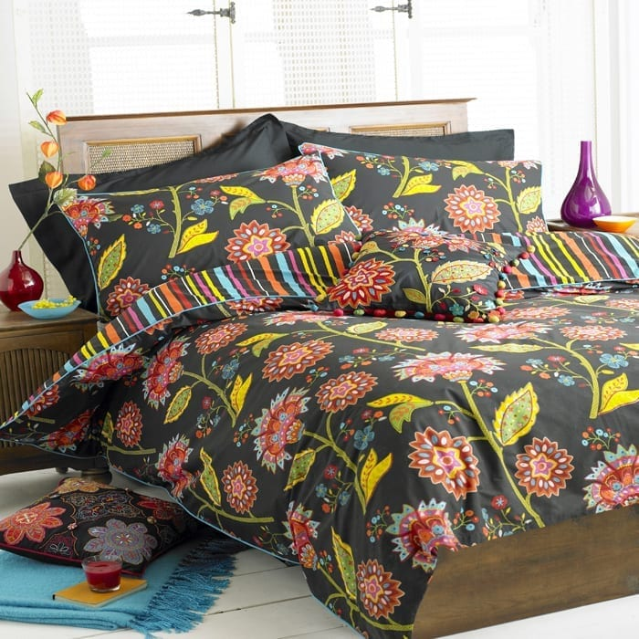 chic at home bedding