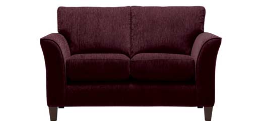 colourful sofa