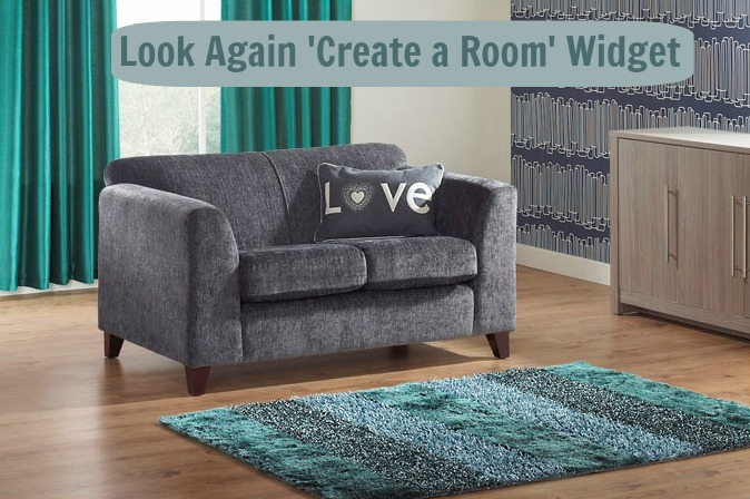 Look Again create a room