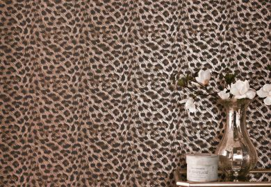 Leopard Bathroom Ideas