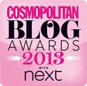 #CosmoBlogAwards: The Countdown Has Begun