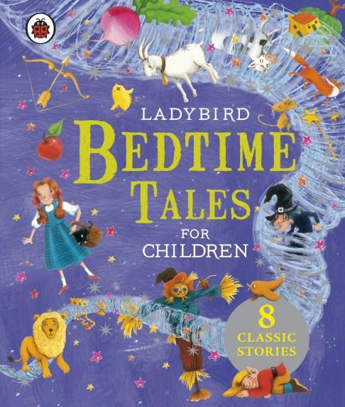 Ladybird Bedtime Tales for Children