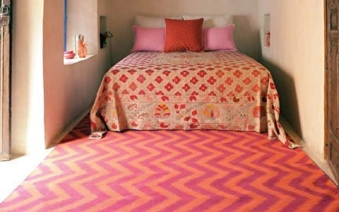 How to create the perfect bedroom with a modern twist - How to design a small bedroom ...
