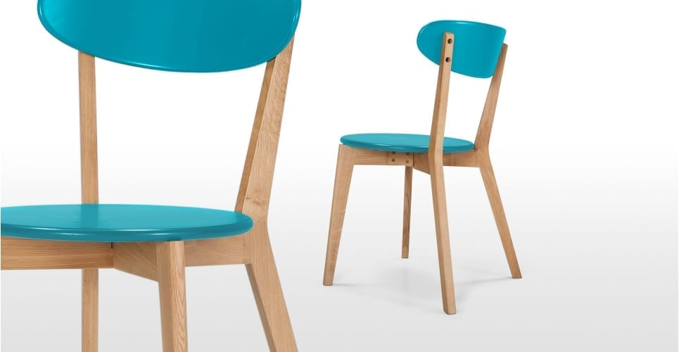 Fjord Dining chairs