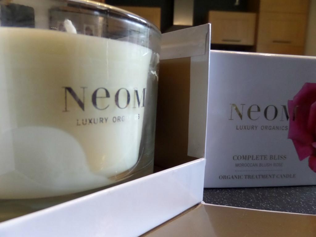 Neom box