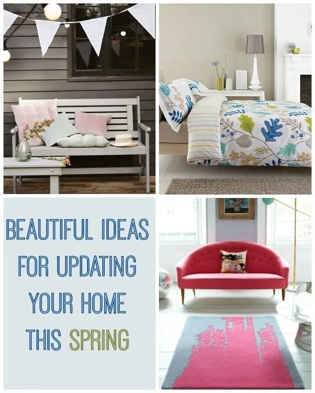 Spring updates