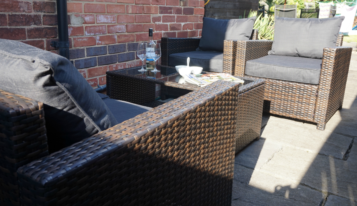 Outdoor Furniture Direct Reviews