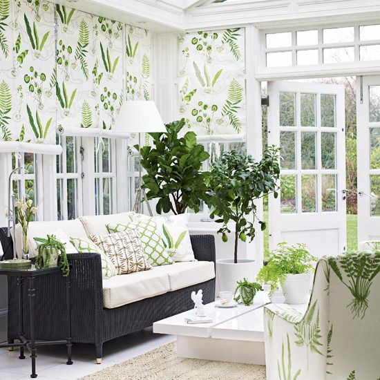 conservatory inspiration