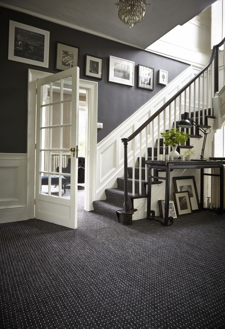 on trend carpets