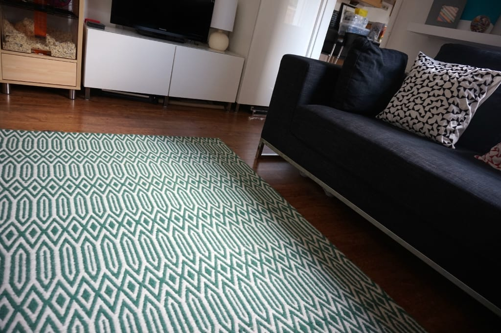 rug retailer