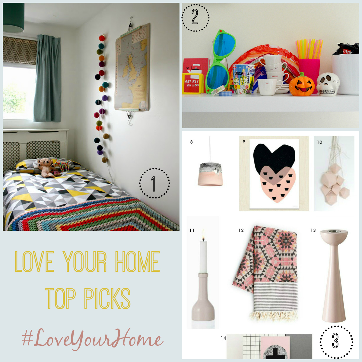Loveyourhome Top Picks 23-10