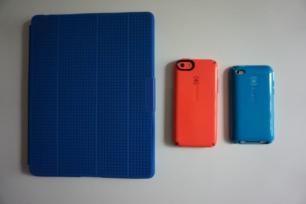 Speck cases