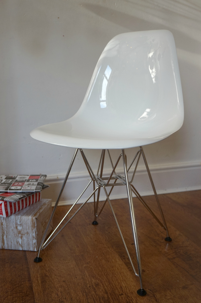 VOGA.com Charles Eames style chair