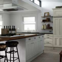 Kitchen Makeovers Ideas Window Decor Modern Country By Linda Barker At Wren Kitchens - Love ...
