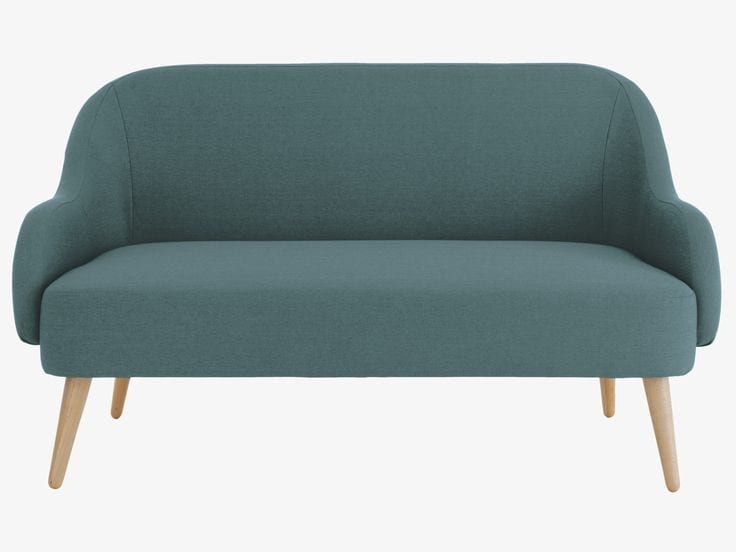 Habitat MOMO Sofa in Teal