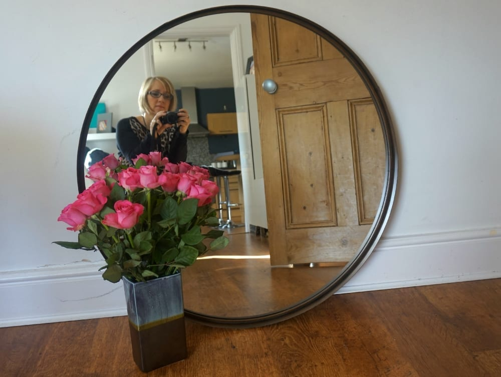 Georgina Mirror from Exclusive Mirrors
