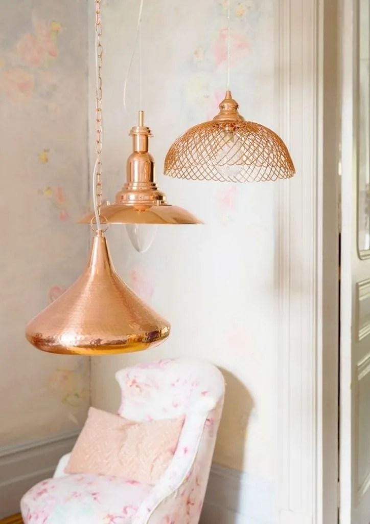 Latest Home Interior Trends 2015