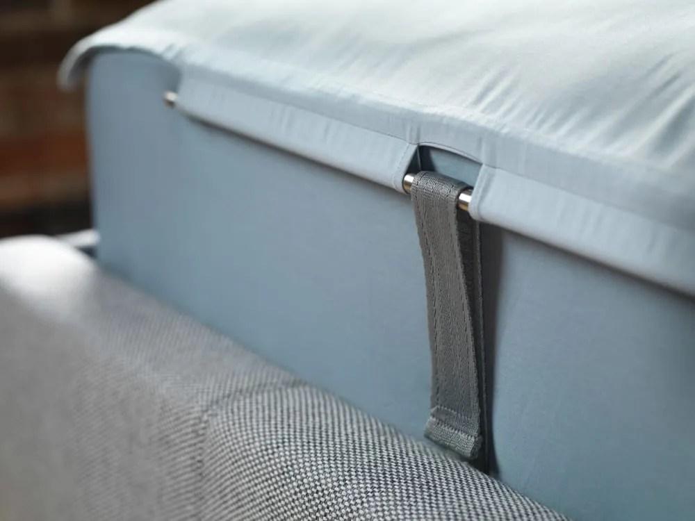 Polefit bedding strap