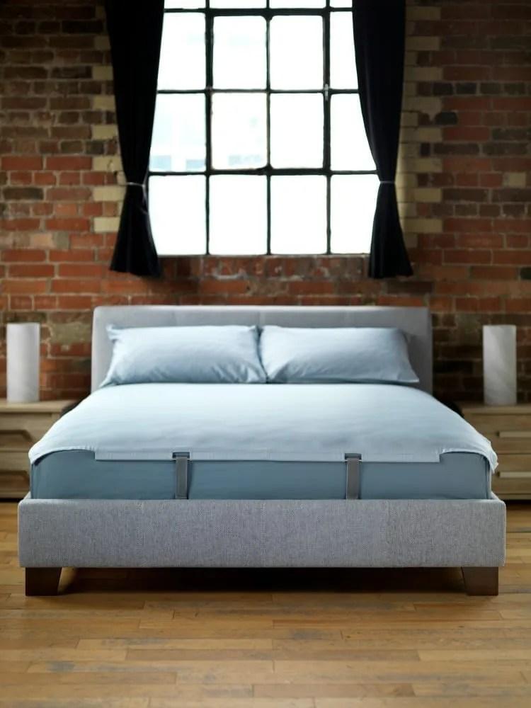 Polefit bedding