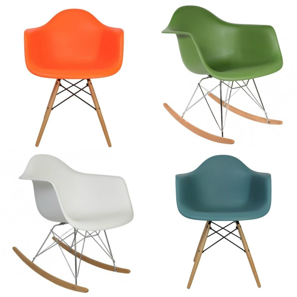 Eames style chair giveaway