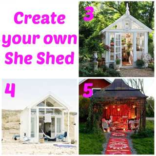 Sheds archives love chic living for Design your own barn