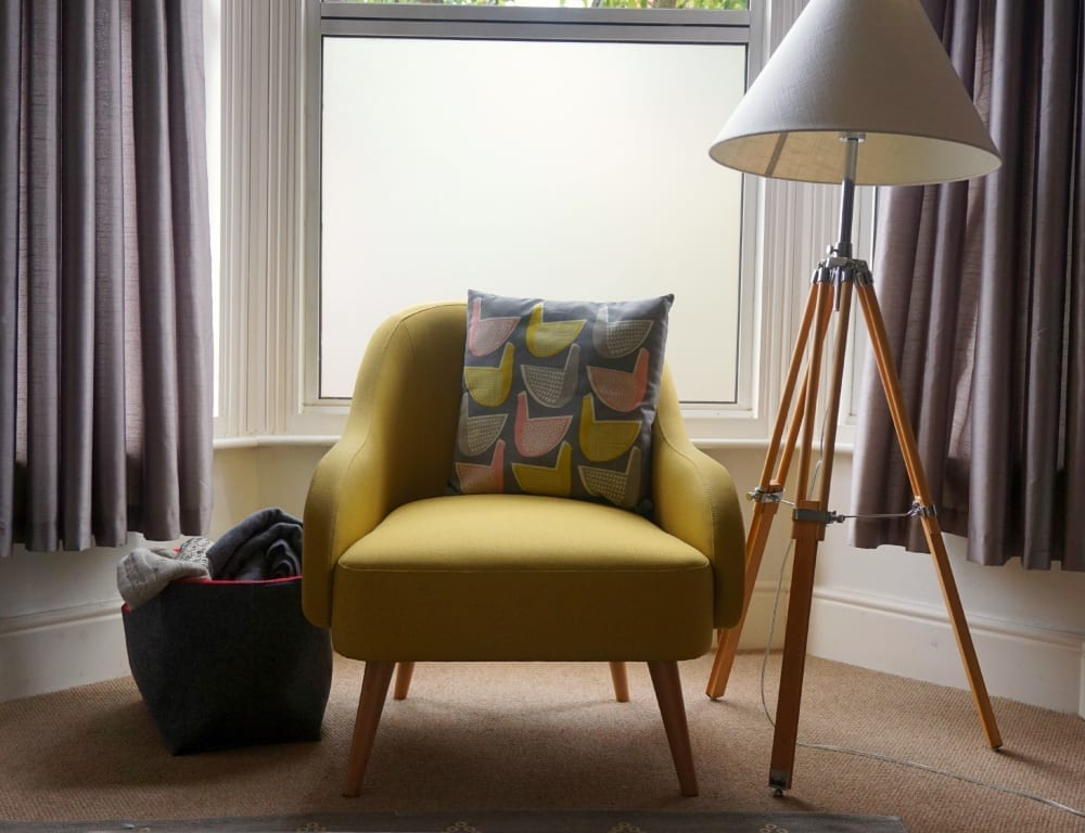 Accent Chair The Habitat Momo Chair Review Love Chic Living