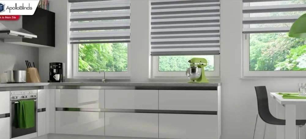 kitchen apollo blinds visualiser