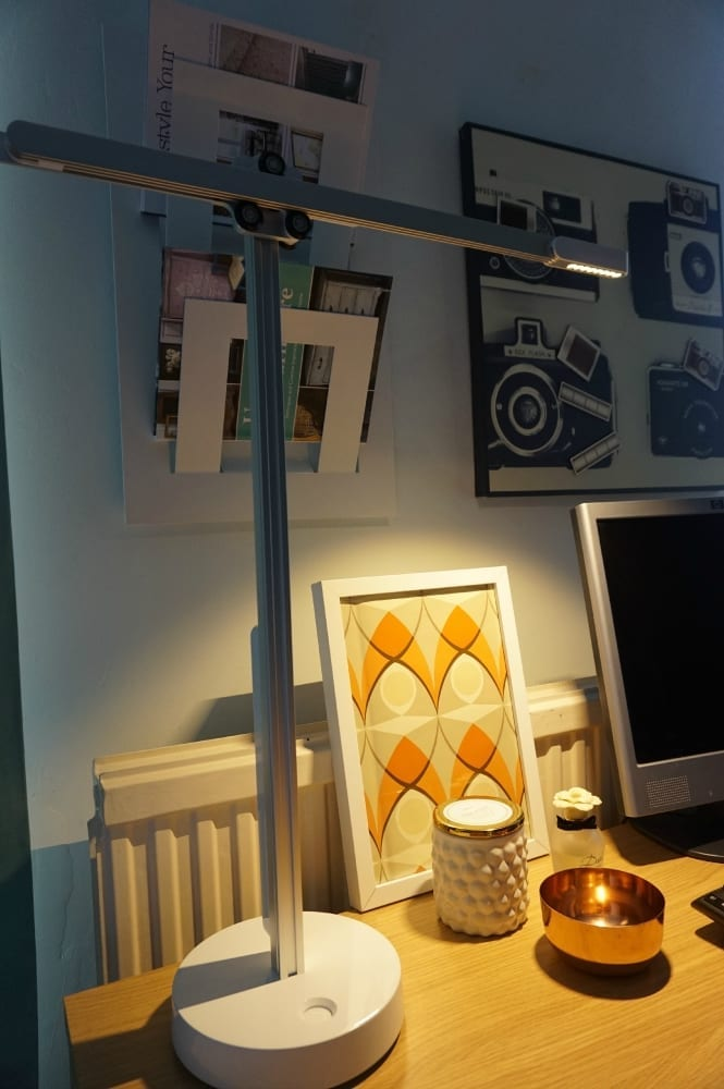 Review: The Jake Dyson CSYS Light - Love Chic Living