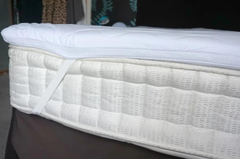 airstream mattress topper