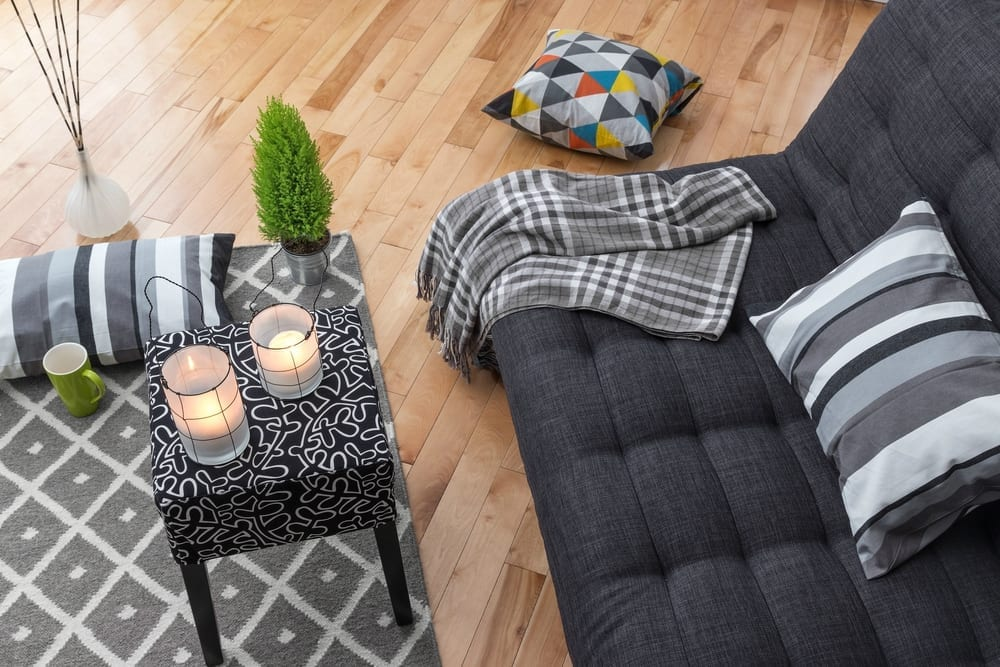 Cosy Living Room Sofa