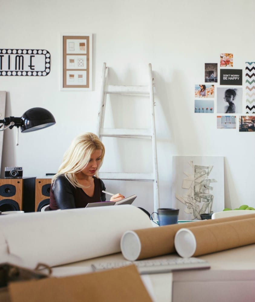 Win An Interior Designer With Homewings