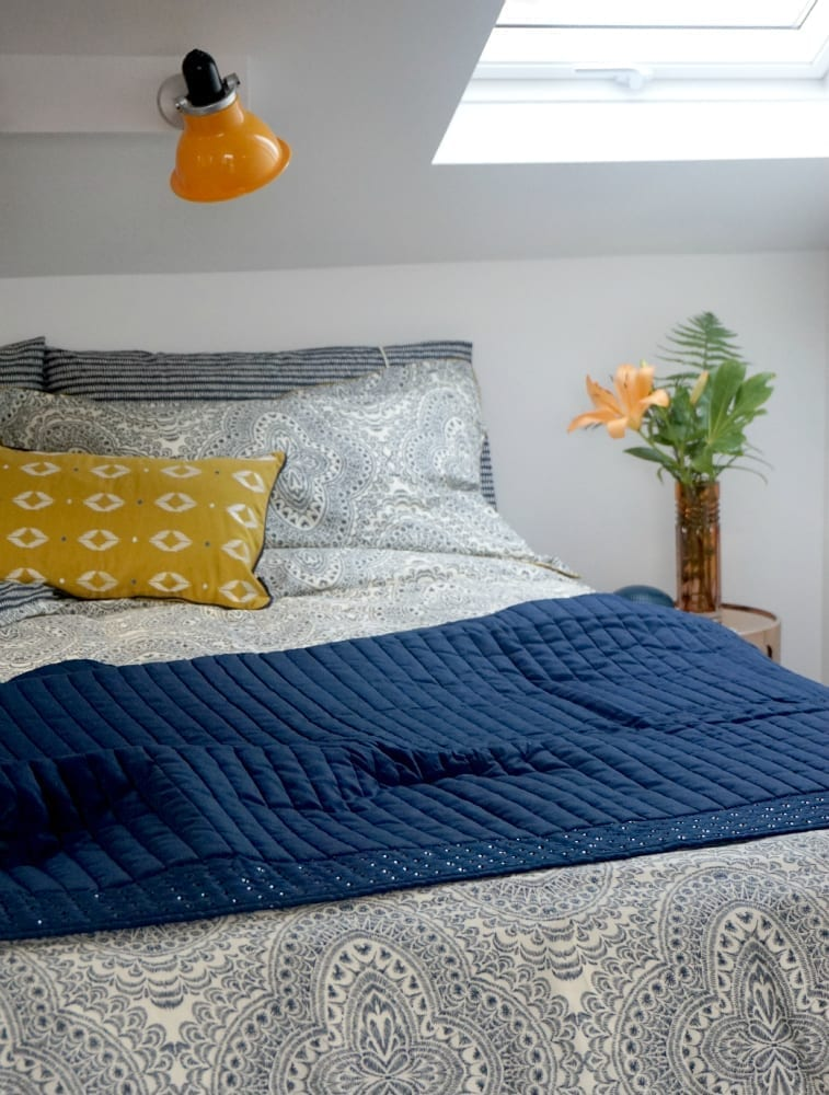 Bedeck bedding