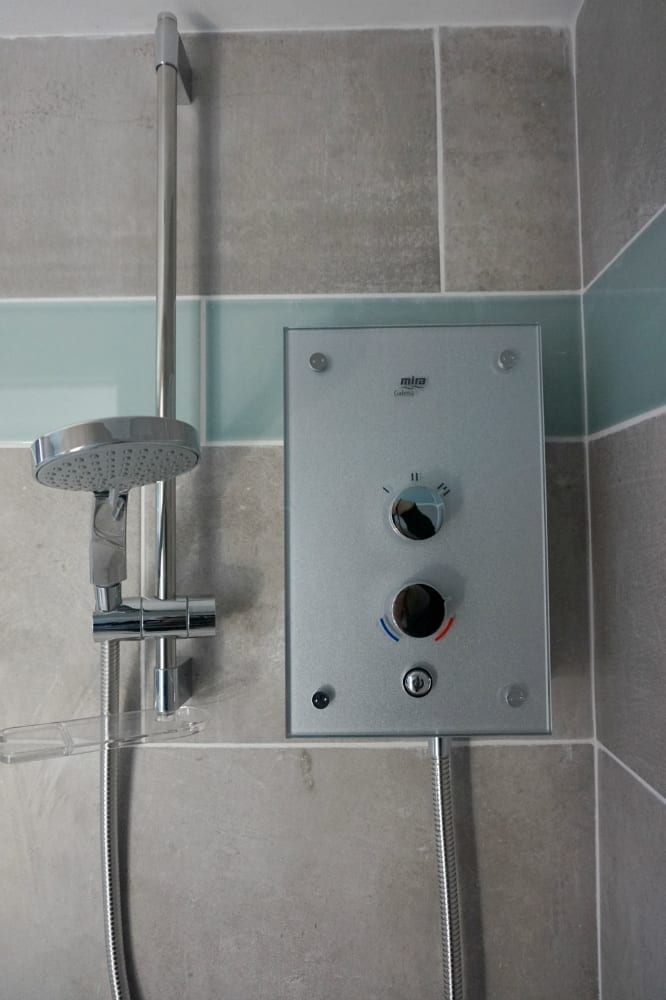 Mira Showers Style And Function Love Chic Living