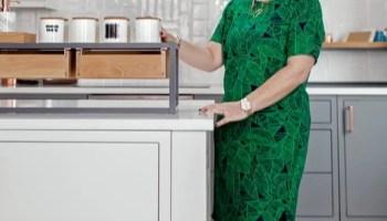 Magnet Kitchens Filming: Shelf Plus - Love Chic Living