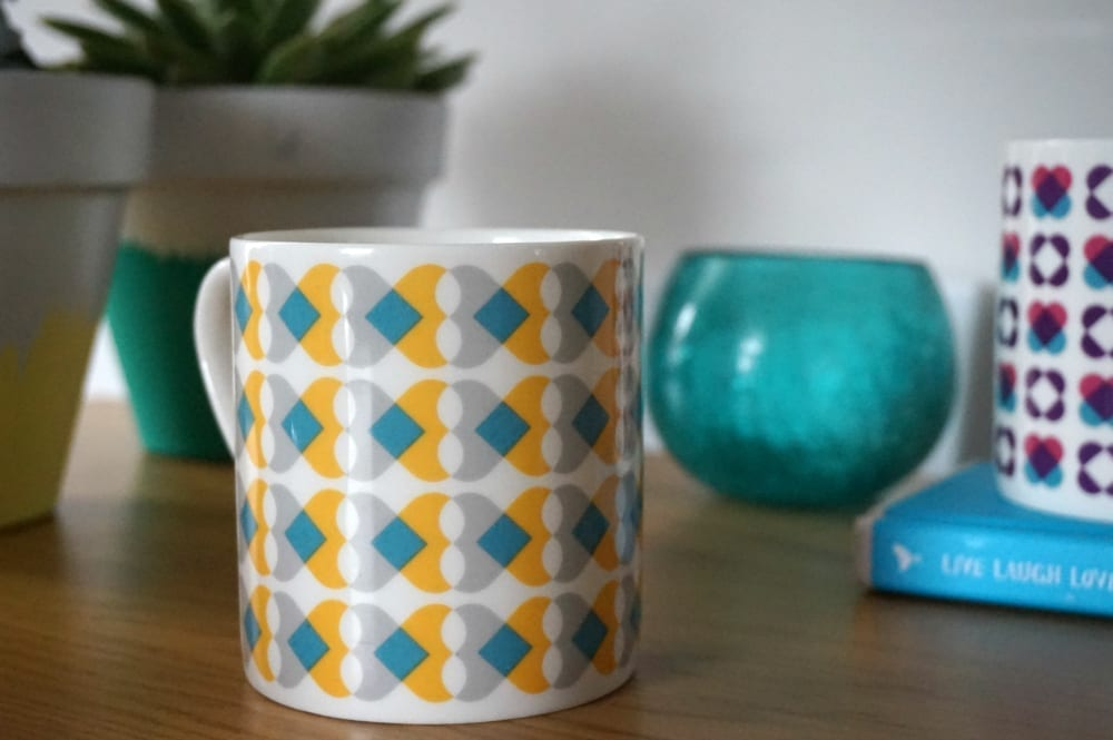 Cordello mugs