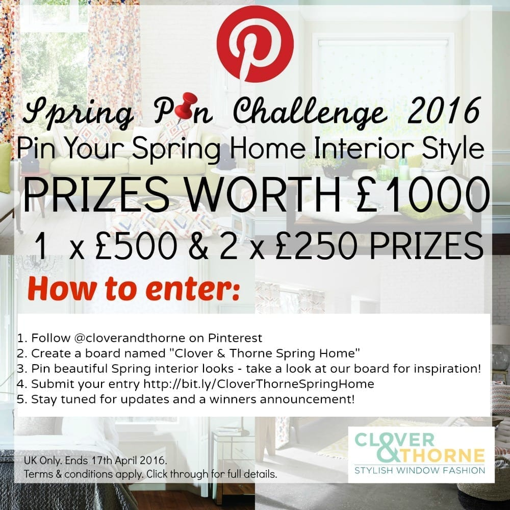 CLOVER & THORNE Competition PIN web revised 2nd march