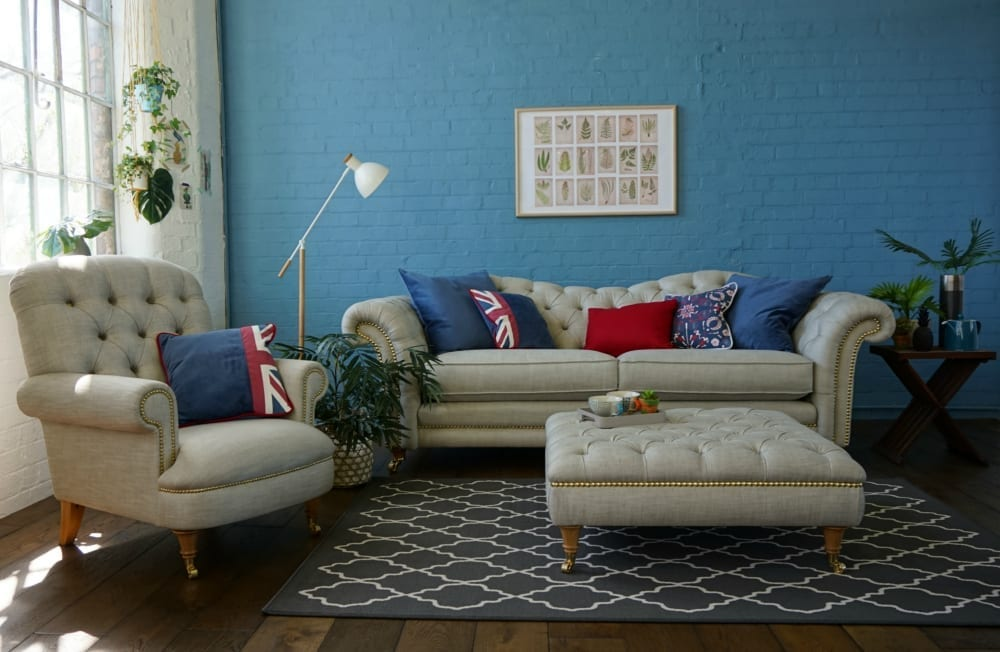 dfs sofas that come apart for sale by owner launches limited edition britannia collection with teamgb love chic living