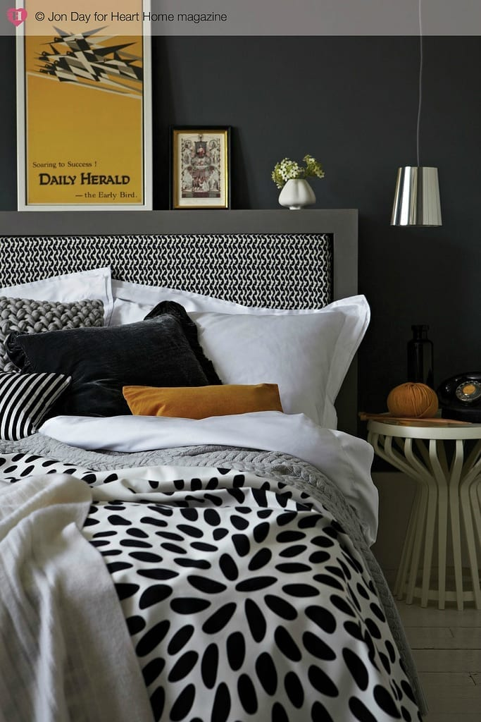 Easy ways to decorate a small bedroom on a budget with lots of ideas that you might not have considered before. Putting them all in one place will help you design the interior, without spending a lot of time or money on finding the right decorating solution. Make the most of the space you have and create a clutter free bedroom sanctuary you know you deserve. Click through to find out more.