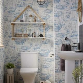 Craft Your Way to a Glamorous & Stylish Bathroom