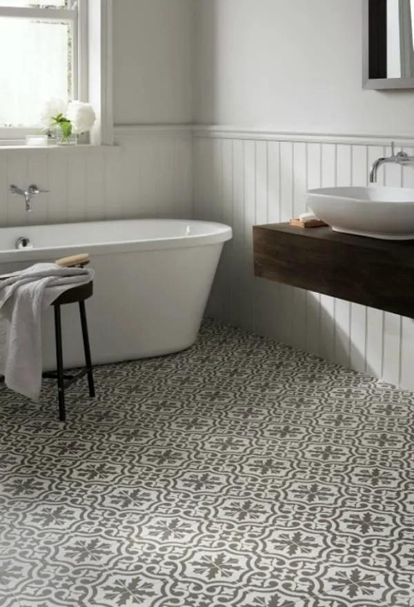 How to create a beautiful bathroom on a budget
