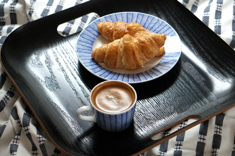 coffee-and-croissants