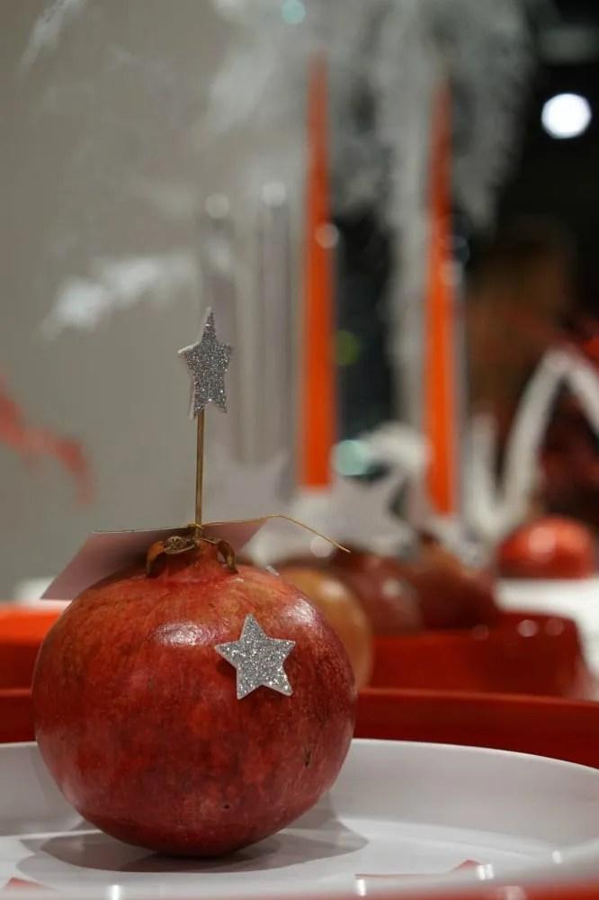 pomegranate-table