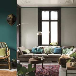 How to Create the Perfect Colour Scheme