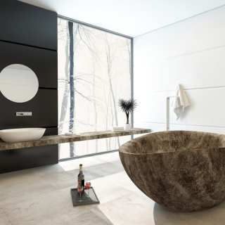How to Create a Hotel Style Bathroom in your own Home
