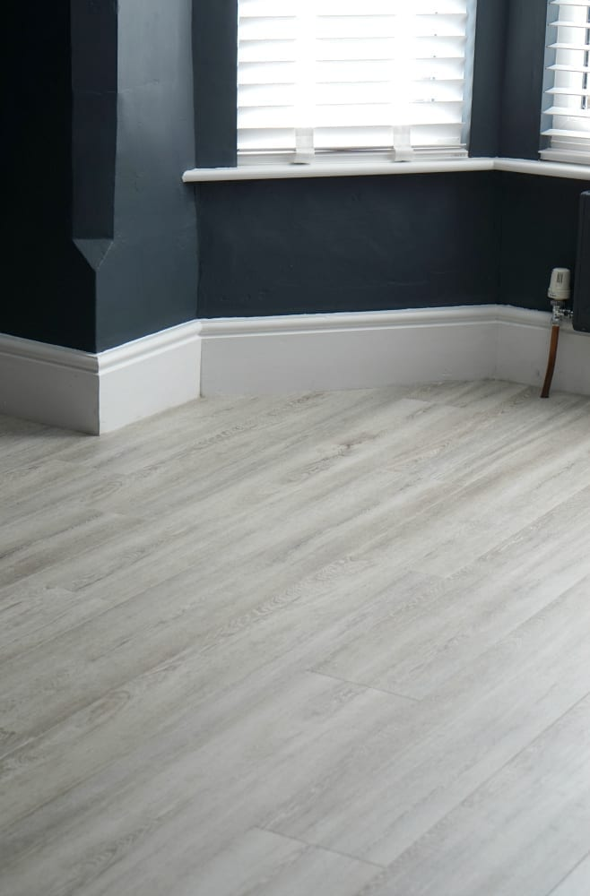 Living Room Reveal Moduleo Flooring Review Love Chic Living