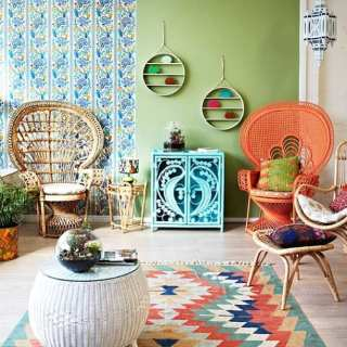 Rug Trends and Inspirations for your Floors in 2017