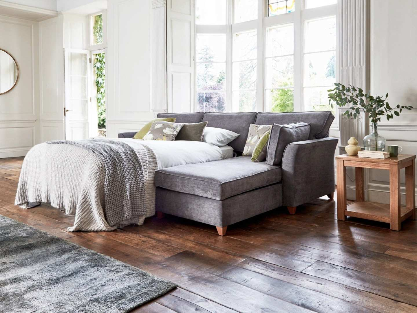 3 Amazing Sleep Solutions For Small Spaces Love Chic Living