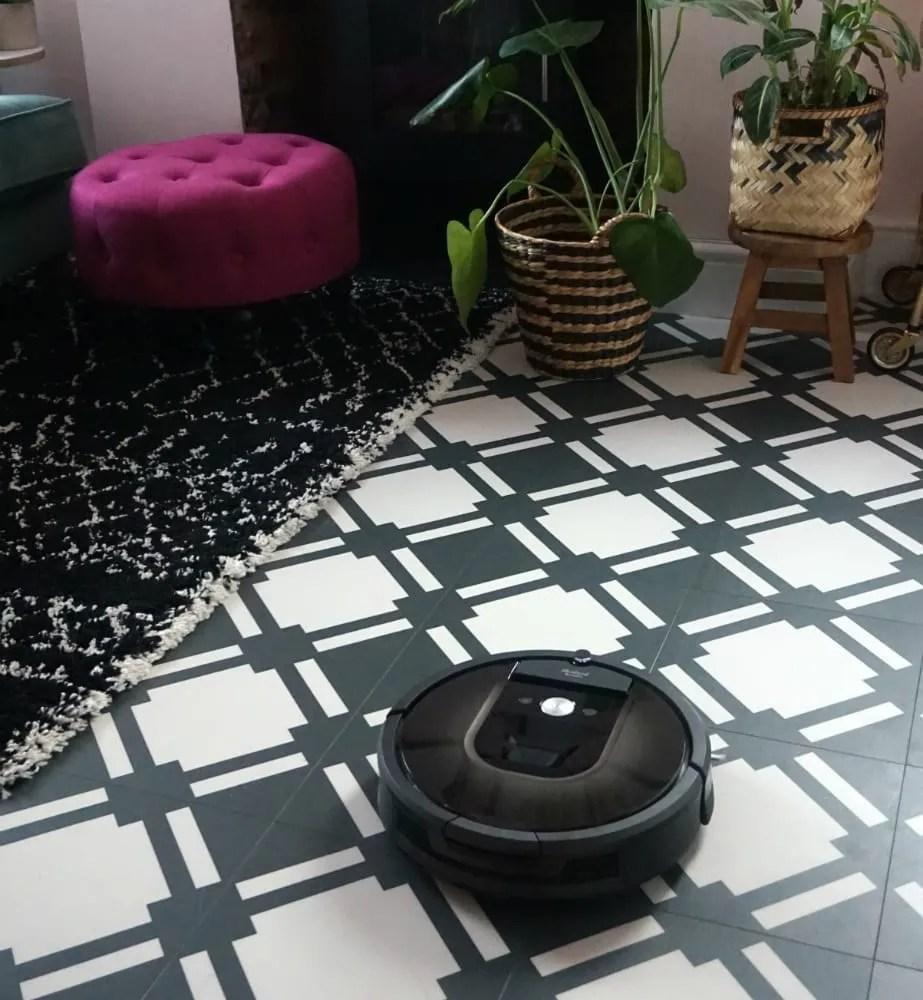 iRobot Roomba 980 review