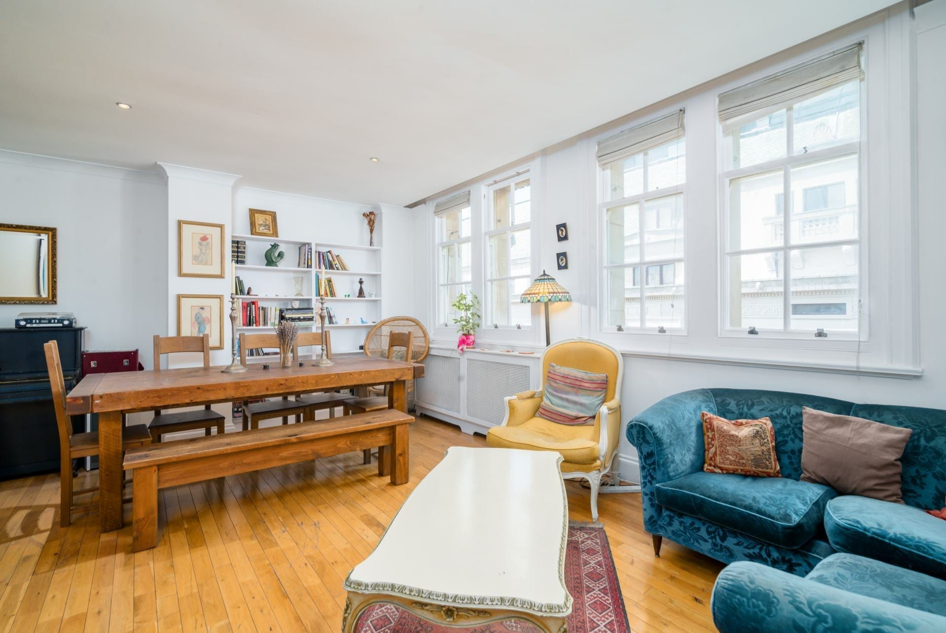Interior Design Ideas for Airbnb Homes - Love Chic Living